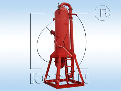 Gas-liquid Separator for Sale by Kosun