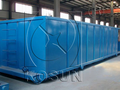 Water Tank for Sale by Kosun